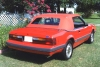 1983-90 Ford Mustang