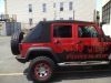 Omix 4 Door Jeep Power Folding Top